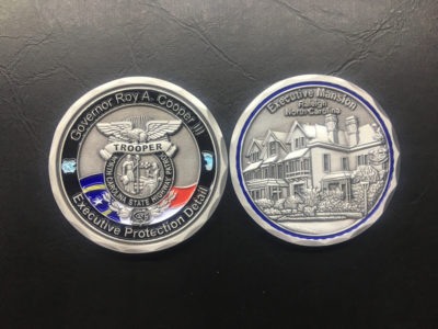 custom challenge coins, law enforcement challenge coins,