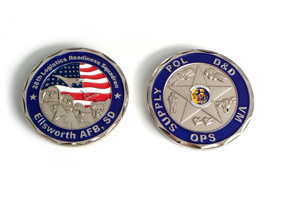 what is a challenge coin? What Is A Challenge Coin? US Army Coin 3