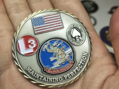 corporate challenge coins, air force challenge coins, custom challenge coins